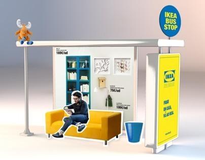 IKEA - Brand Activation