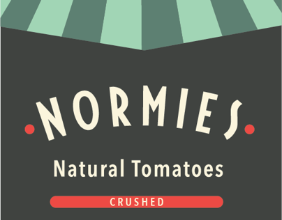 Normies  Natural Tomatoes