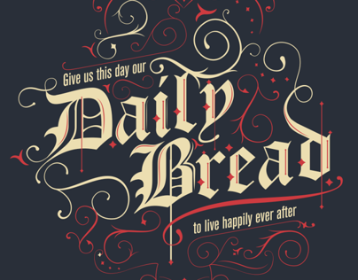 Daily Bread ISTD