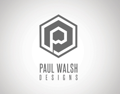 Personal Logo + Stationary