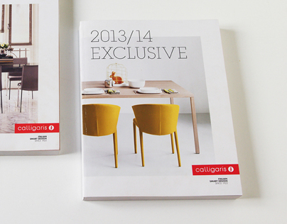 Calligaris Catalogues