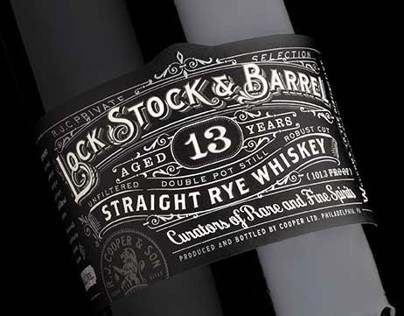 Lock Stock & Barrel