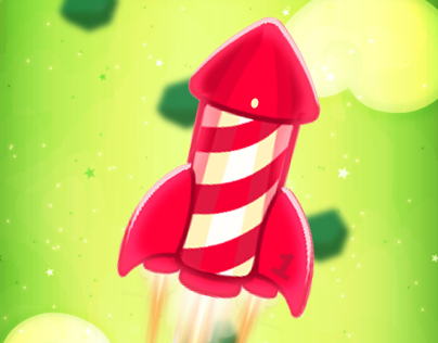 Rocket - iPhone/iPod Touch/iPad - HD Gameplay Trailer