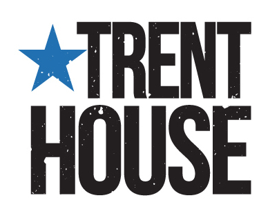 The Trent House Branding & Design