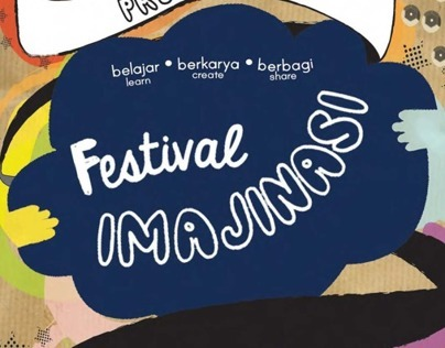 FESTIVAL IMAJINASI NO. 1: the process