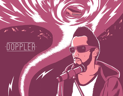 Tributo a Doppler (DLD)