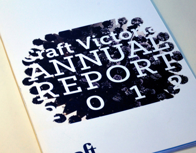Craft Annual Report 2013