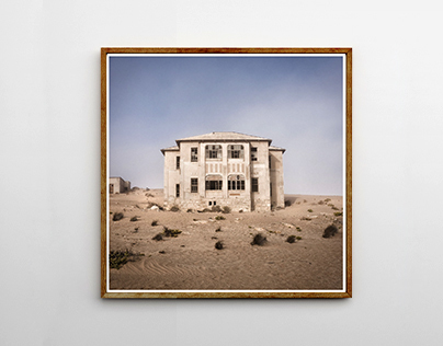 Kolmanskop Collection