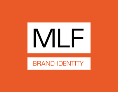 MLF - REBRANDING - Pitch proposal