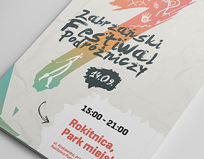 Zabrze Travelers Festival 2013