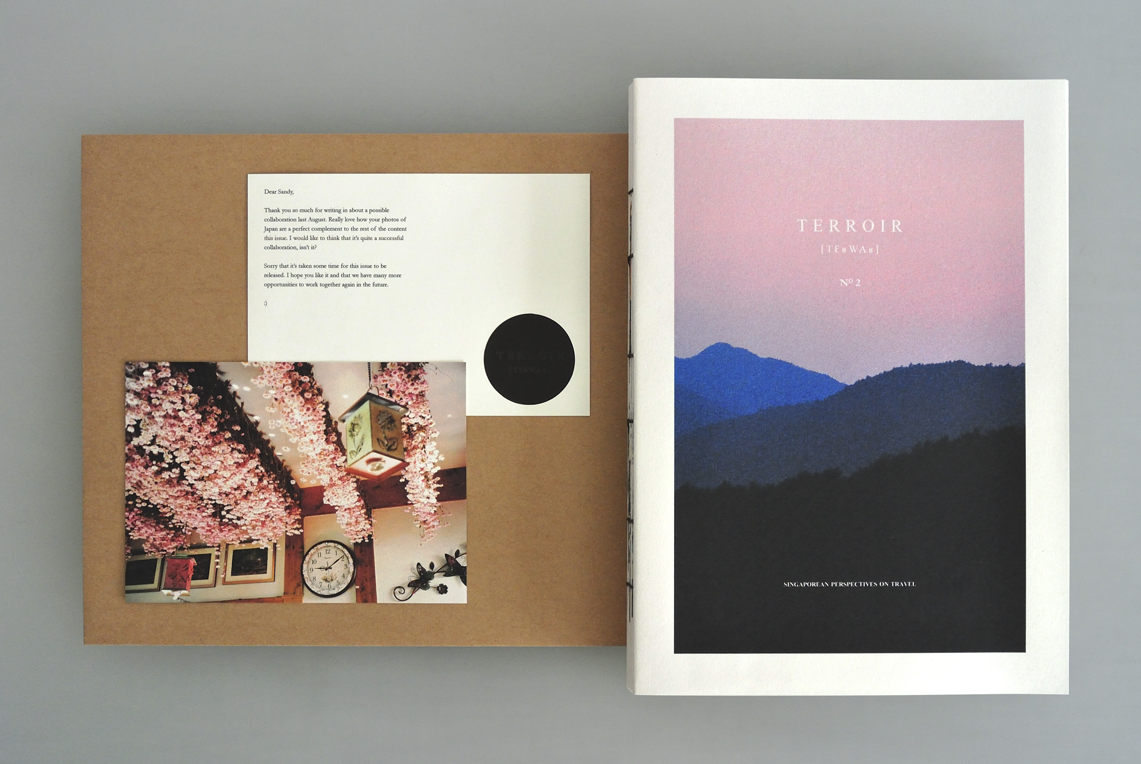 TERROIR Magazine No. 2