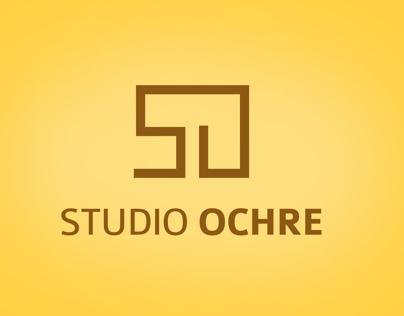 Re Branding Studio Ochre