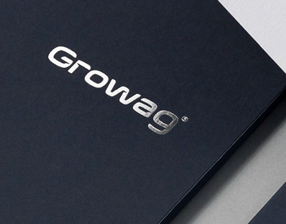 GROWAG   branding