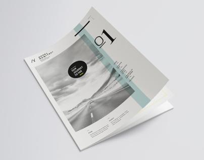 Appel Nowitzki Magazine