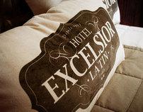 The Excelsior Latin Hôtel . Paris