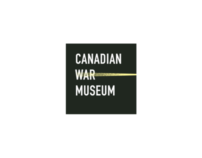 Canadian War Museum Identity