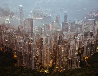 DOUBLE HONG KONG
