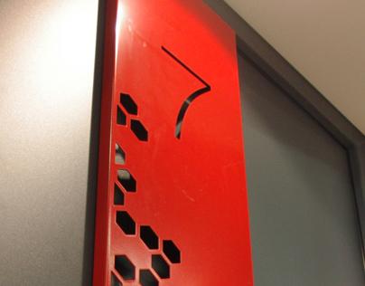 Klip - portes personnalisables