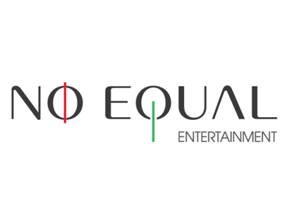 No Equal Entertainment Logo