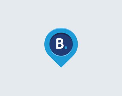 B. Destinations