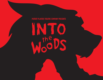 INTO THE WOODS: Character Posters