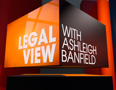 Legal View With Ashleigh Banfield