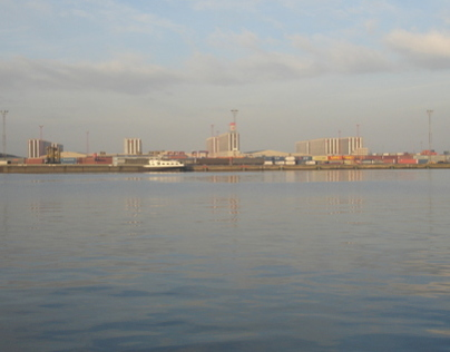 Anvers Port, Hafen