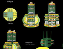 Launch Visibility Solution: Saffola arise 2010