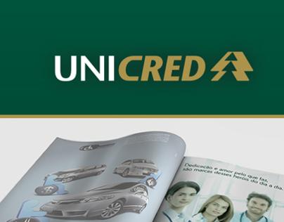 Unicred Cariri - Anúncio Dia do Médico