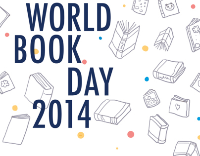 World Book Day at Kinokuniya Singapore