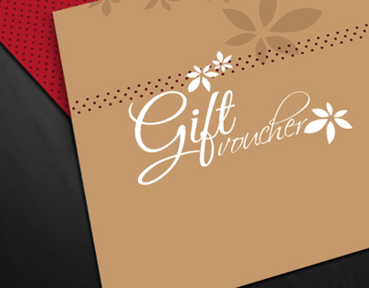 IRIS Home Fragrances - Gift Voucher