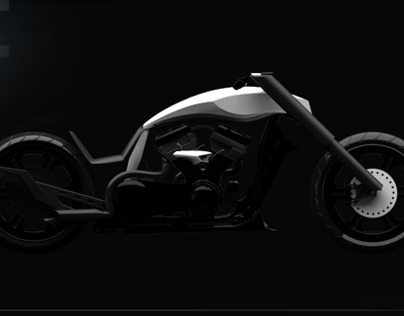 TT New Generation Chopper