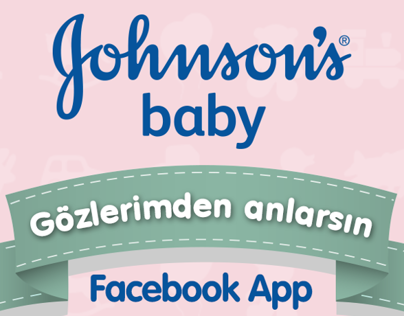 Johnsons Baby Facebook app