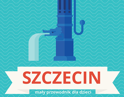 Szczecin City Guide for Kids