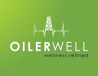 OilerWell | Identity System