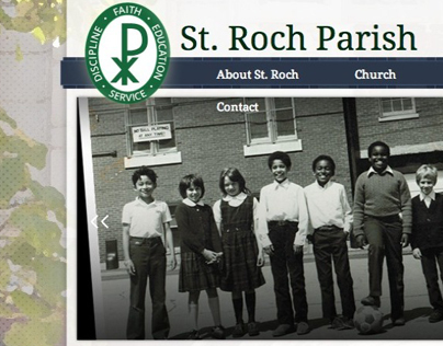 Saint Roch Parish