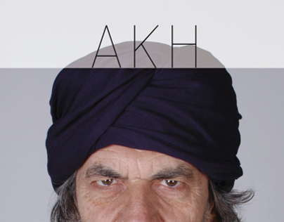 AKH. Menswear Collection