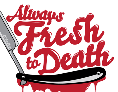 A barber Life - Always Fresh to Death