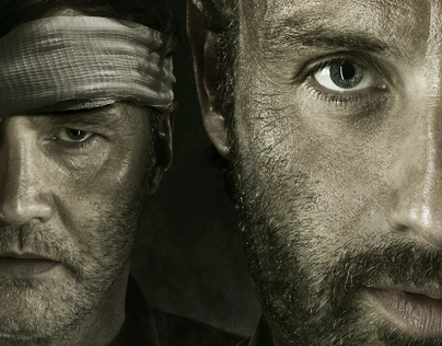 The Walking Dead - Mid Season 3 Comback