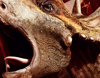 Walking With Dinosaurs - Character Posters