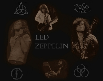 led zeppelin screen cover 1