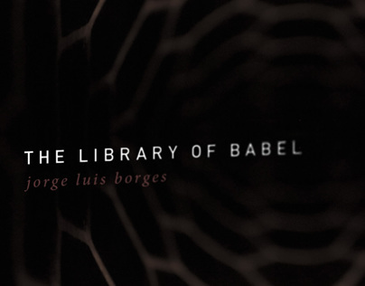 Book Covers (short stories by Jorge Luis Borges)