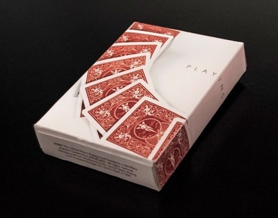 Redesigning Playing Cards