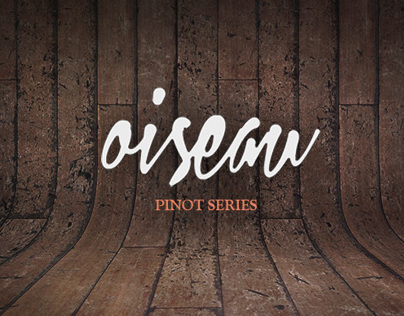 Oiseau — wine packaging