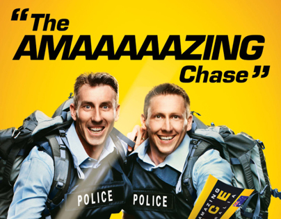 The Amazing Race Australia - Series 2