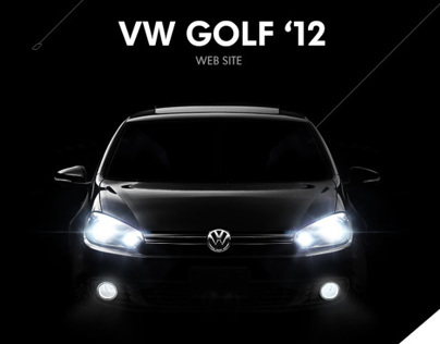 Volkswagen Golf (Web site)