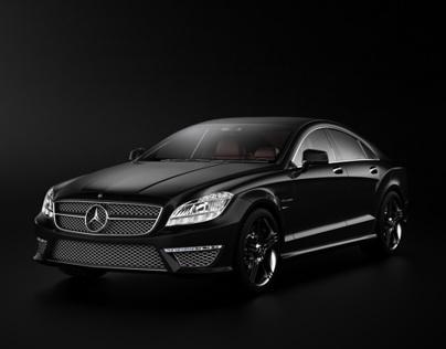 Cars / CGI