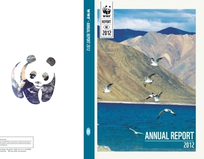 WWF Annual Report 2012