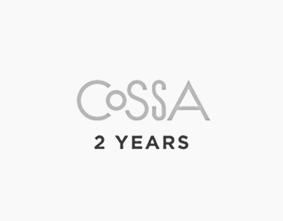 2 Years in Cossa graphic didgest