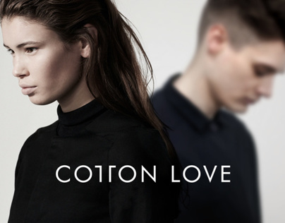 Cotton Love - New Kickstarter Label Launch